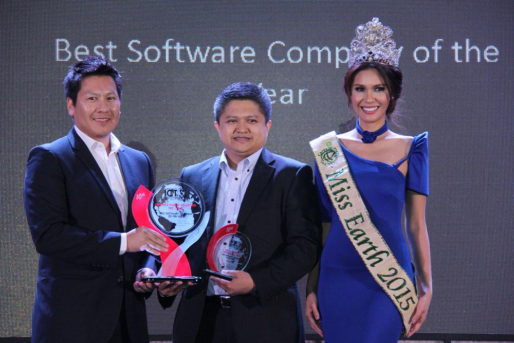 Best Software_AWS
