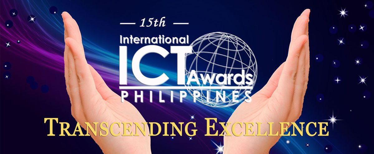 International ICT Awards Gala Night